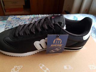 Zapatillas hombre mustang