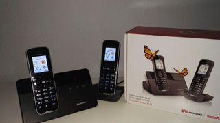 inalámbricos GSM