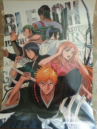 Poster animes BLEACH, AIYORI AOSHI