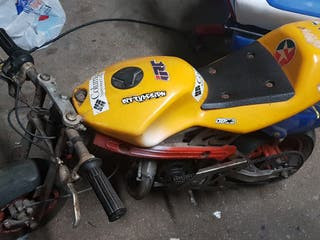 minimoto 50cc