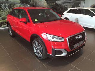 Audi Q2 design gasolina Nuevo