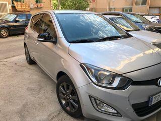 Hyundai i20 go 2013 85cv (NEGOCIABLE).