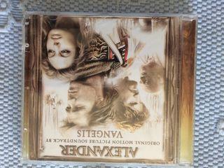 CD vangelis