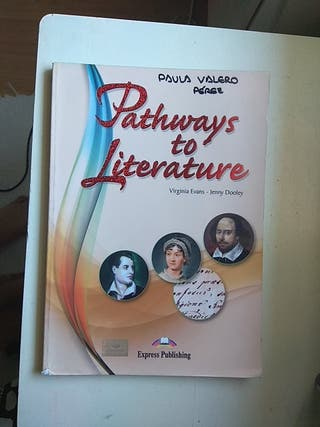 Pathways To Literature (libro literatura)