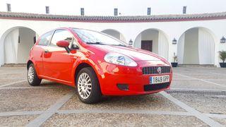 OCASIÓN!! Precioso Fiat Punto 1.2 Dynamic gasolina