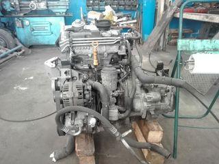 motor seat ibiza