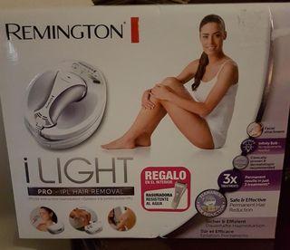 REMINGTON IPL6500 I LIGHT PRO DEPILADORA LUZ P.