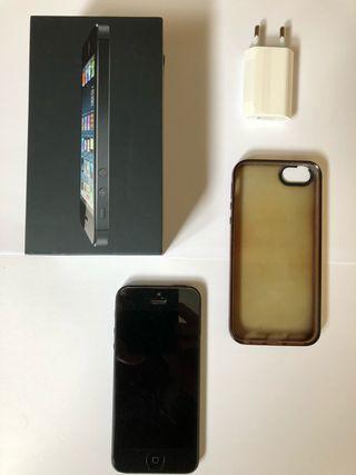 iPhone 5 16 gb Libre