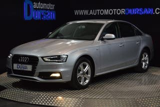 Audi A4 Audi A4 2.0 TDI 150cv multitronic