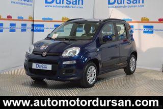 Fiat Panda Fiat Panda 1.2 Lounge 69cv EU6