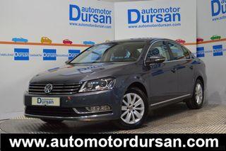 Volkswagen Passat Volkswagen Passat 2.0 TDI 140cv Advance Bluemotion Tech