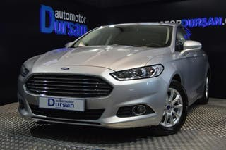 Ford Mondeo Ford Mondeo 2.0 TDCi 150CV Trend