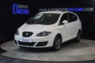 Seat Altea XL SEAT Altea XL 1.6 TDI 105cv S&S E-Ecomotive I-Tech