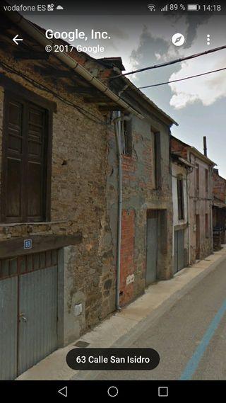 Venta casa en Noceda del bierzo