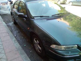 Chrysler Stratus años 2000 klm 150.000