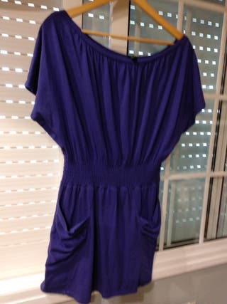 blusa/ vestido**