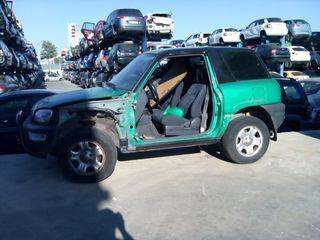 despiece Toyota RAV4