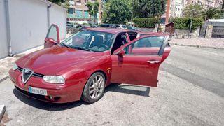 Alfa romeo 156 2003