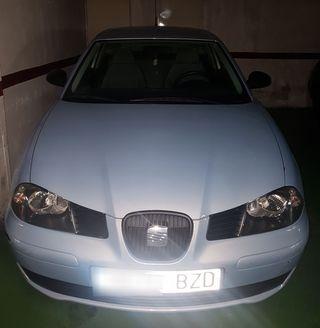 SEAT Ibiza II 2002