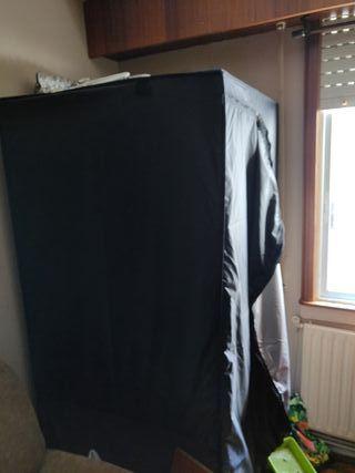 armario darkdryer para cultivo o para el.secado