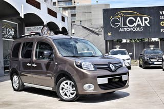 Renault Kangoo 2015 58km