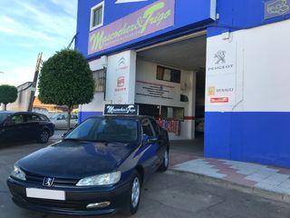 Peugeot 406 SVDT