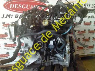 Motor Mercedes Clase b