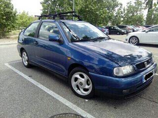 SEAT Cordoba 1999 Modelo SX