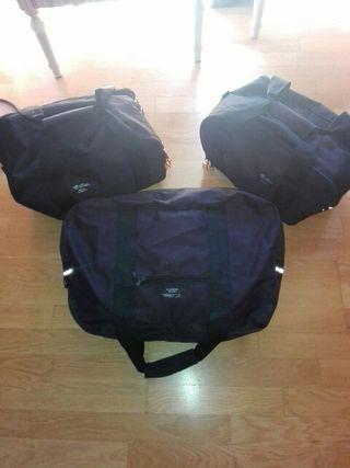 bmw R1200rt maletas