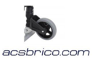 Carretilla Almacén Super Plegable Aluminio 70 Kg