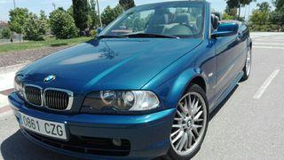 BMW 325ci CABRIO 2001