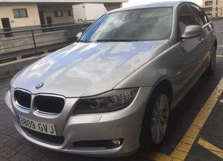 BMW Serie 3 320D 2010
