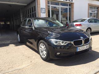 BMW Serie 3 318D - Diciembre 2016 Como nuevo