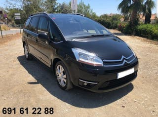Citroen Grand C4 Picasso 1.6 HDi 7 plazas