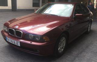 BMW Serie 5 2001 Automatico