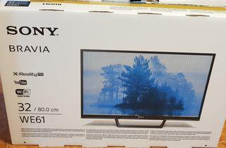 TV Sony 32 pulgadas - WE61 - SMART TV A ESTRENAR