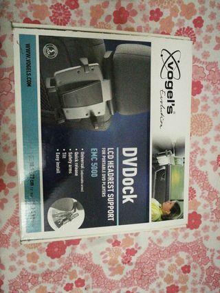 Suporte DVD coche