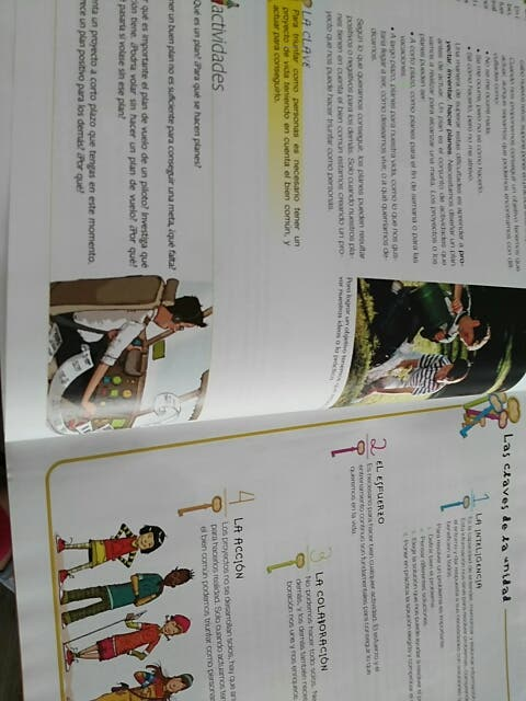 Educacion para la ciudadania 3° primaria