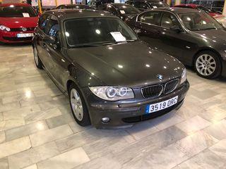 BMW Serie 1 120D 163 5p
