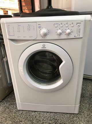 Lavadora garantía