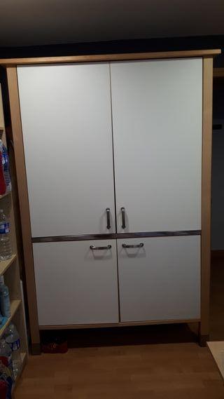 Madrid Segunda Mano Cocina De Por Ikea 600 Armario En Estudio € 8mnwN0