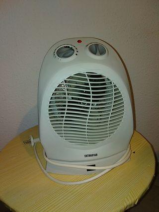 Calefactor-ventilador