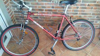 Bicicleta 26.20.