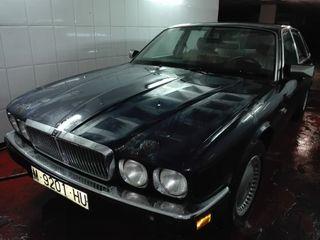 Jaguar XJ 1987