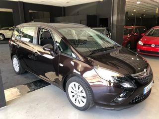 Opel Zafira Tourer 2.0 cdti 7 plazas