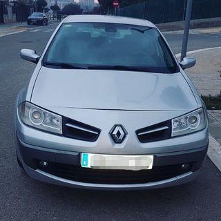 Renault Megane año 2006