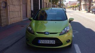 Ford Fiesta !!! OCASIÓN!!!!