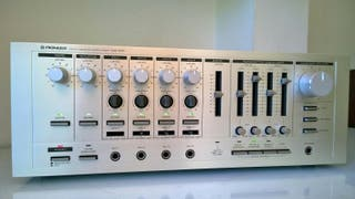 Pioneer MA-100 Amplificador Multi-Mixing