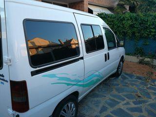 fíat escudo 2.0jtd 109 CV 2003