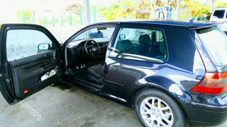 Volkswagen GOLF GTI 1.8 TURBO IMPECABLE